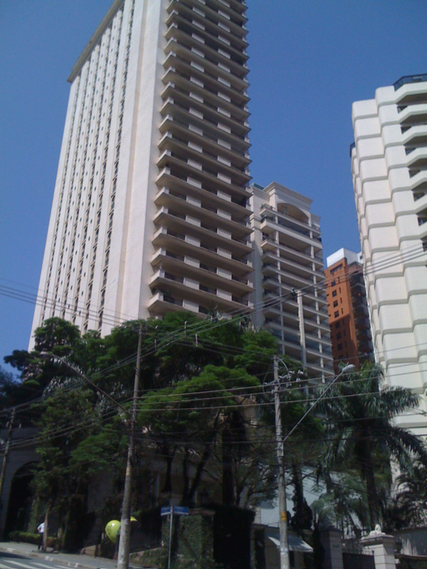 Sao paulo buildings2
