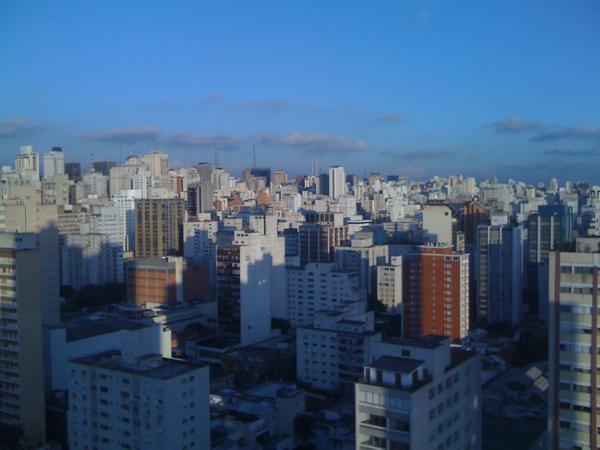 Sao paulo skyline1