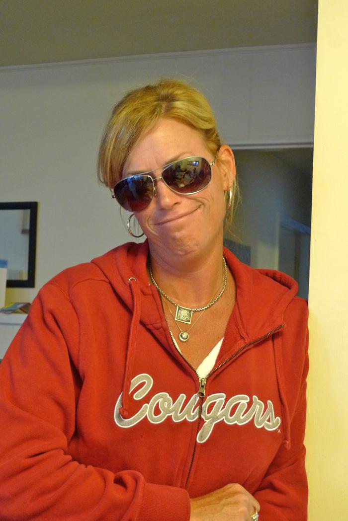 Balboa sunglasses molly