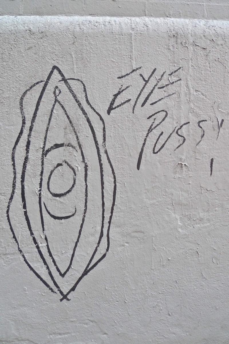 Eye pussy 83012