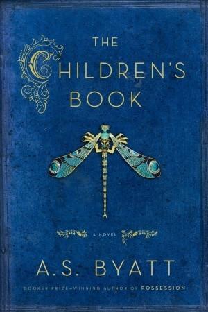 AS Byatt The Children's Book