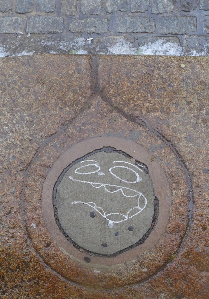 Coal chute Greenwich 11014