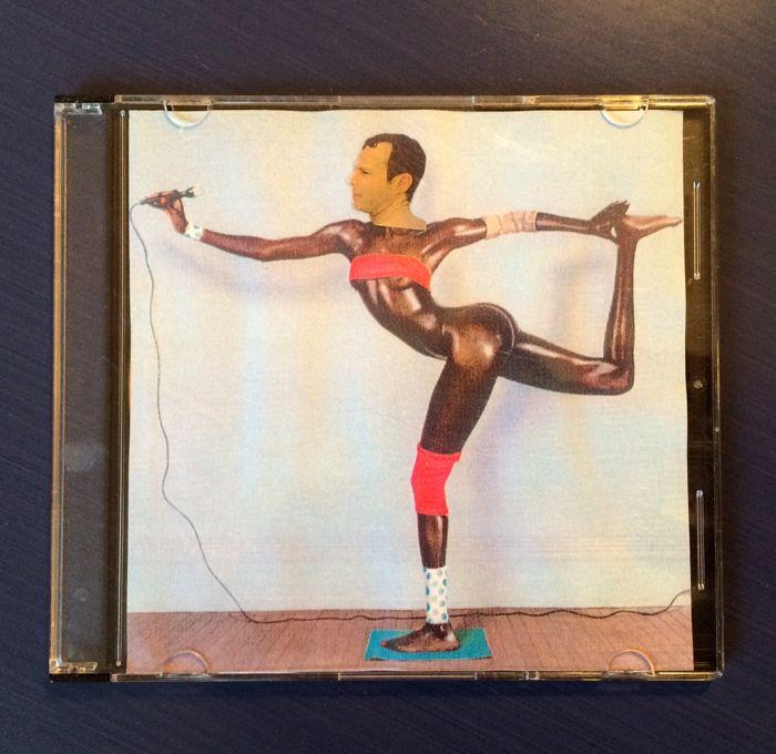 Grace Jones cd