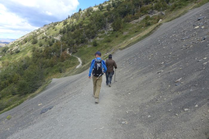 Day 4 hike 7