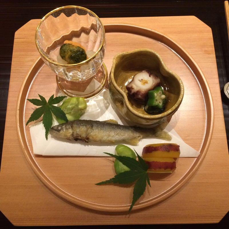Shimogamosaryo course