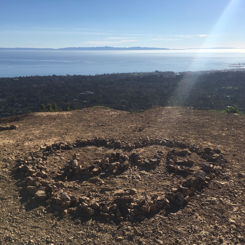 Love Montecito