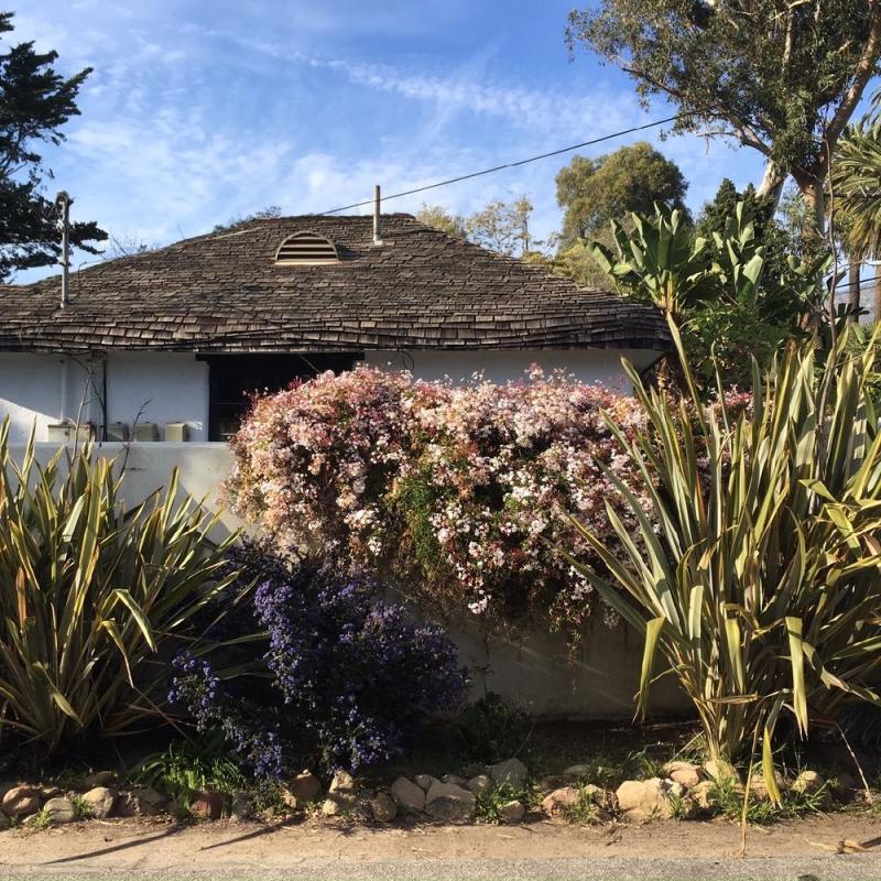 Montecito house