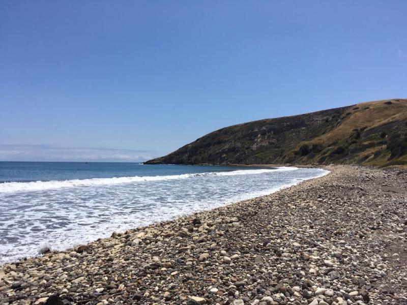 Santa Cruz Island Smugglers Cove2