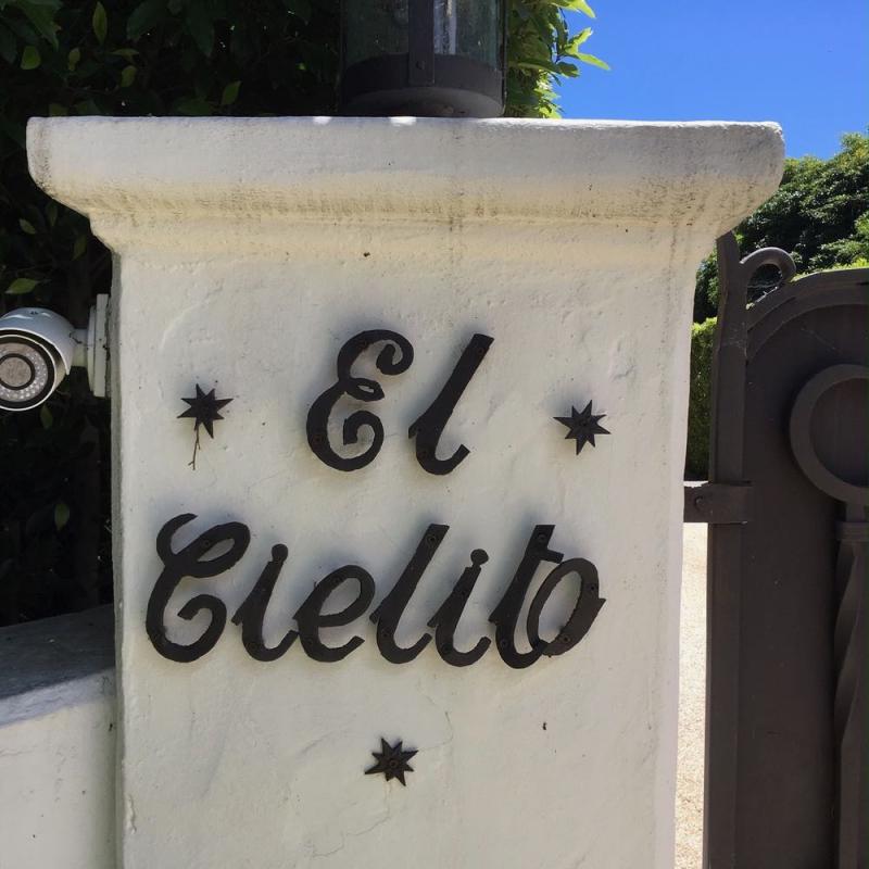 El Cielito Montecito