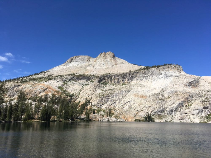 May Lake Yosemite2