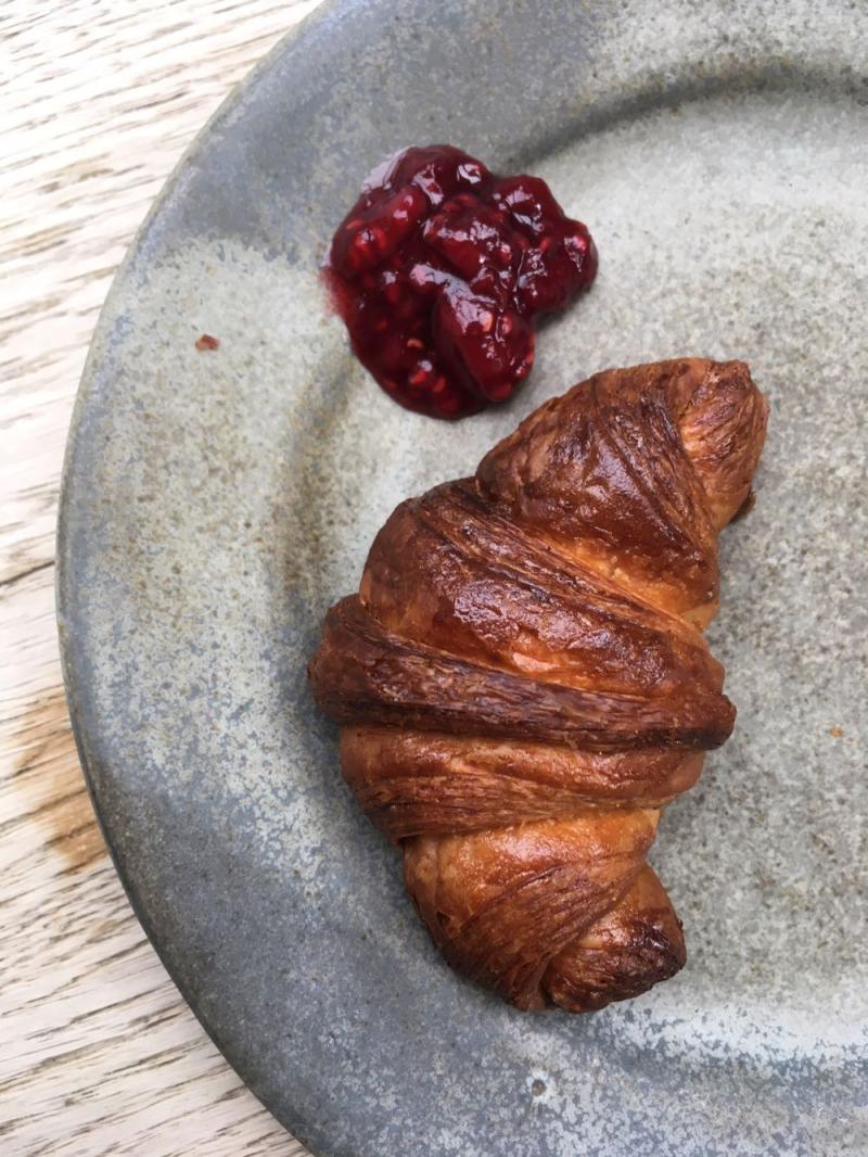 Ett Hem croissant