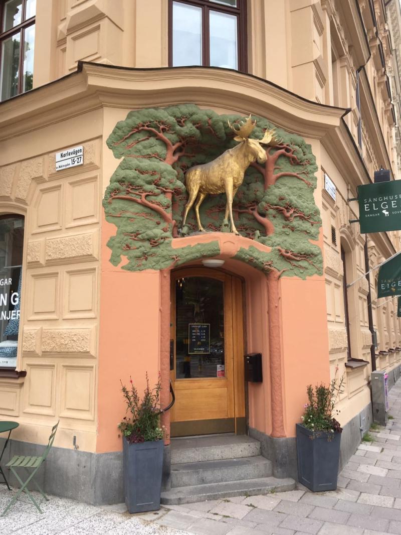 Stockholm door2