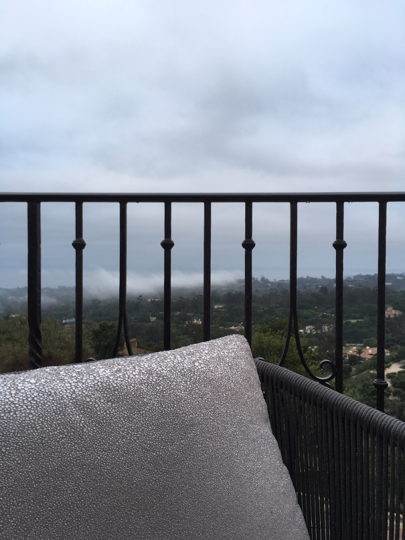 Montecito gloom