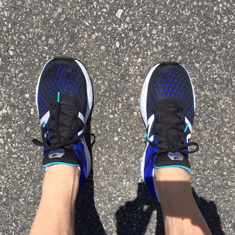 Hideous sneakers