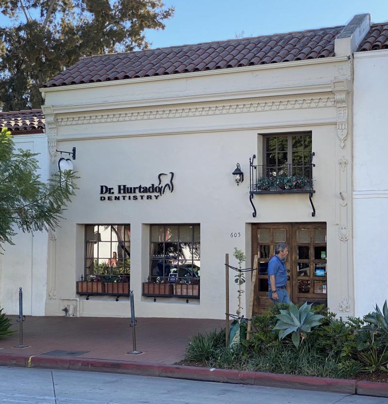 Dr Hurtado Santa Barbara