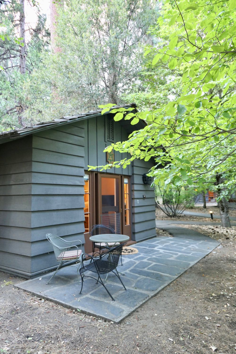 Ahwahnee cottage2