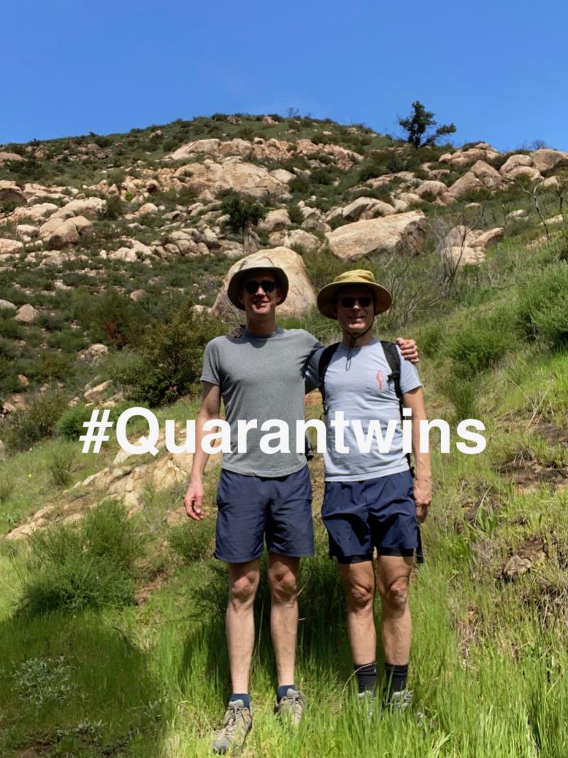 Quarantwins