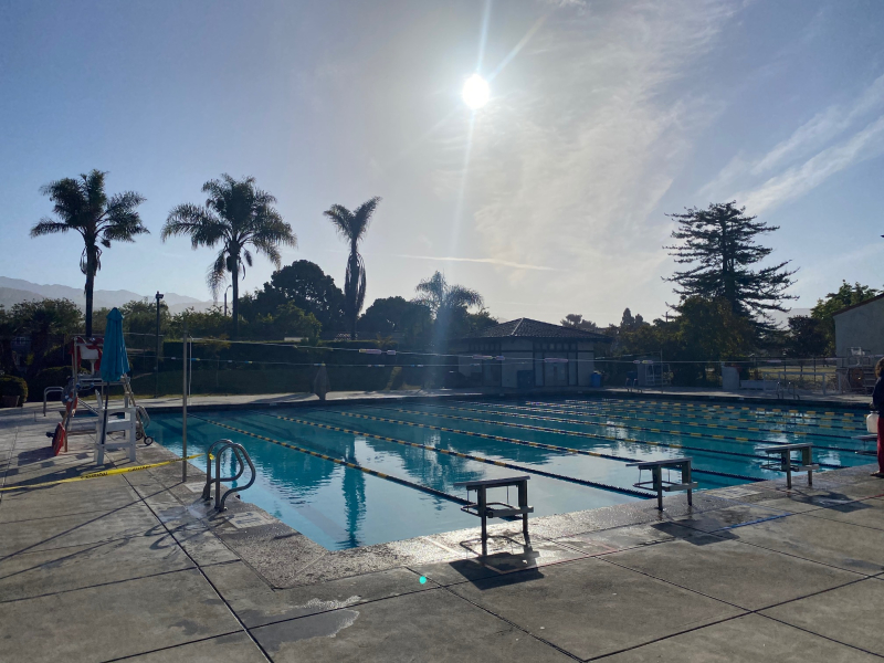 Carp pool
